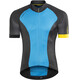 Mavic Cosmic Elite SS Jersey Men dresden blue/black